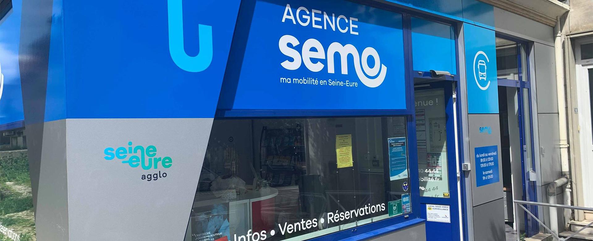 Agence Semo
