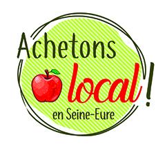 achetons local en Seine-Eure