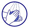 Gestes barrière : le lavage